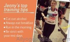 Success Story I Ran The Marathon For My Mum