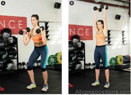 Best Shoulder Exercises for Men