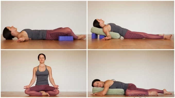 who can do restorative yoga