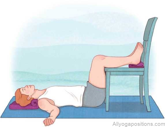 easy yoga poses