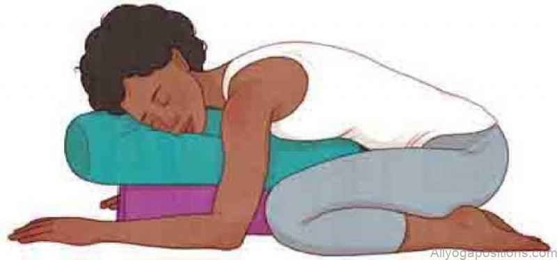 Best Yoga Poses for Anxiety
