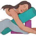 sciatica s o s yoga pose 3