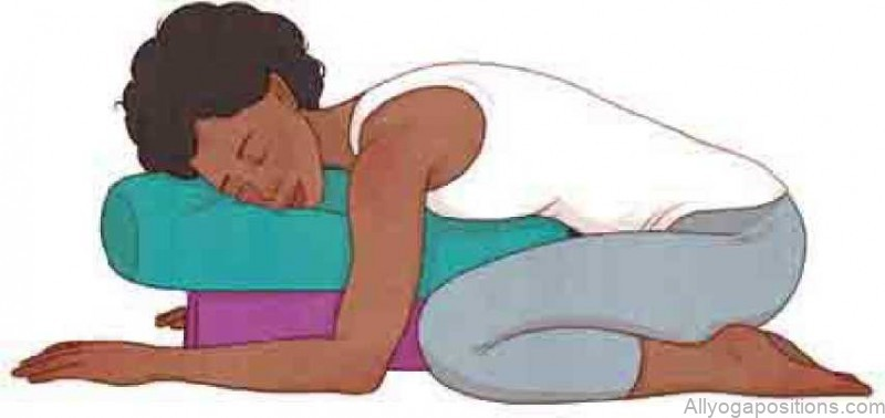 Yoga for Neck Pain: 15 Poses to Try