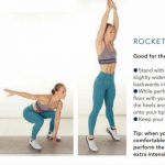 your total body challenge tone your entire body and get fit