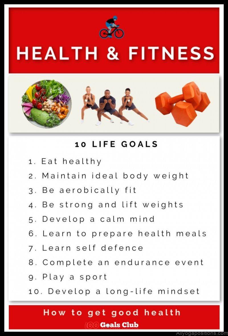 what are the nutrition for better health and fitness 3
